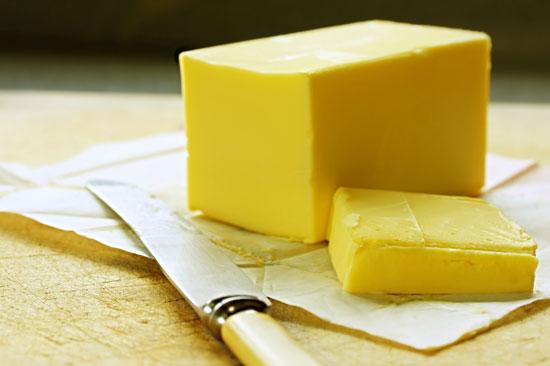 Пятая часть продаваемого в Саратовской области масла является подделкой