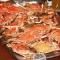 кулинарный портал nourriture.ru. кулинарные рецепты дома Консервированные крабы в...