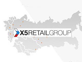 х5 Retail Group руководство - фото 11