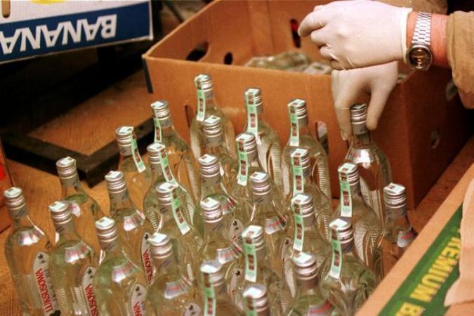 Алкоголь Оптом В Оренбурге Где Купить