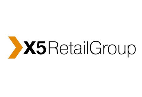 Картинки по запросу X5 Retail Group